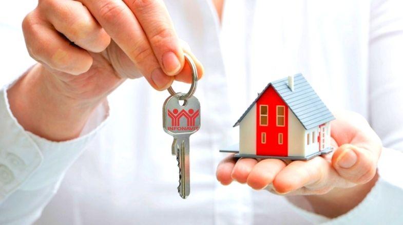 Obtén tu crédito hipotecario Infonavit y comienza a pagarlo  en 4 meses